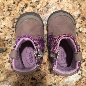 Surprise by Stride Rite boots